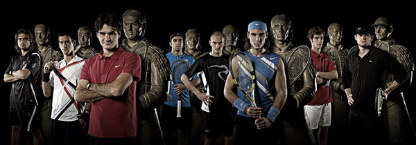 And this is the final image released by the ATP in Shanghai which was then distributed to the media worldwide (and reproduced accross a double page spread in the Sunday Times in London!)